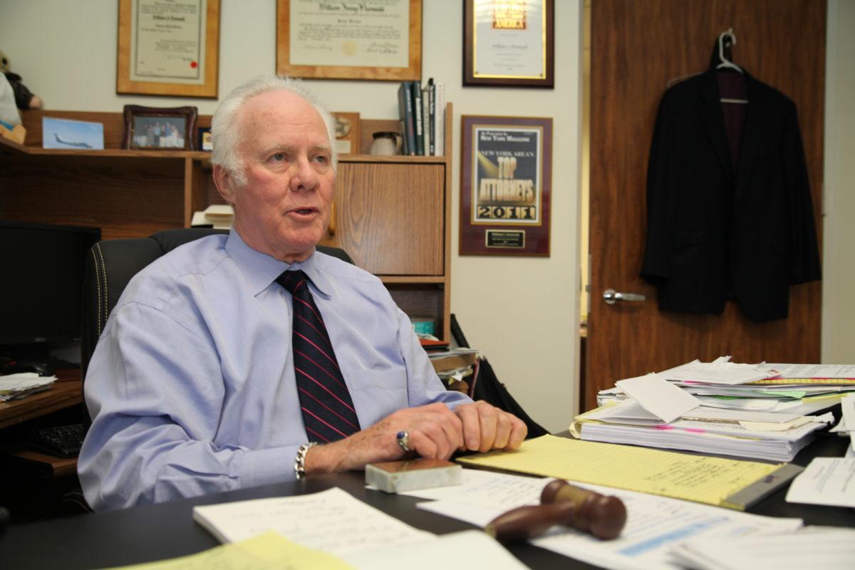 Bill Aronwald
